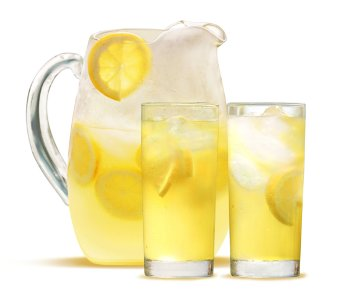 Get Lemony