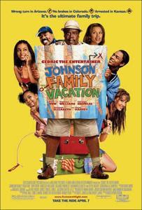 Johnson Family Vacation (2004) Online
