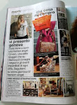 Press update --&gt; su Glamour di Luglio!