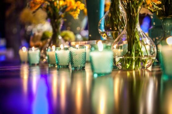 decoracao azul e amarelo casamento:Concordam comigo que a combinação das cores é perfeita? Eu fiquei