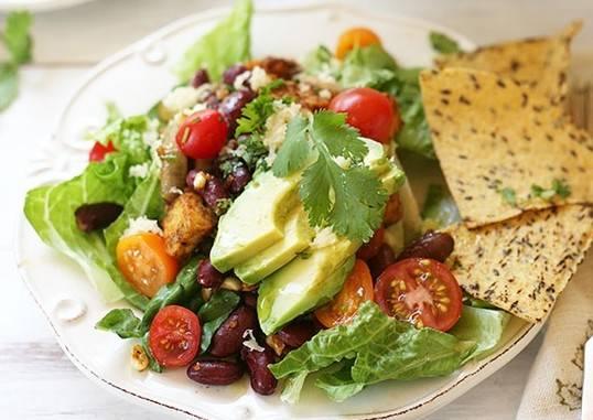 R gimen alimenticio vegetariano dietas sanas dietas - Platos faciles y ricos ...