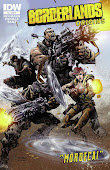 Borderlands: Origins #3 of 4
