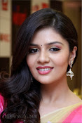 Gorgeous Srimukhi Photos at Max Miss Hyd Event-thumbnail-12