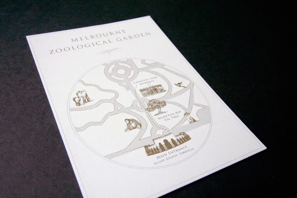 mapa de invitaciond e bodas