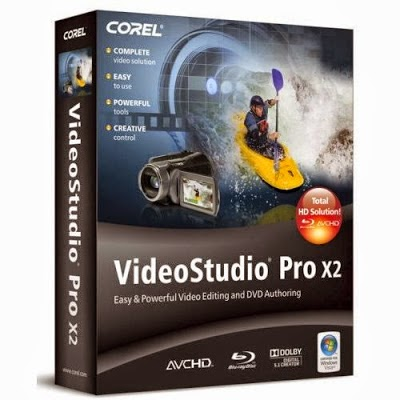 free download software ulead video studio 12 full version