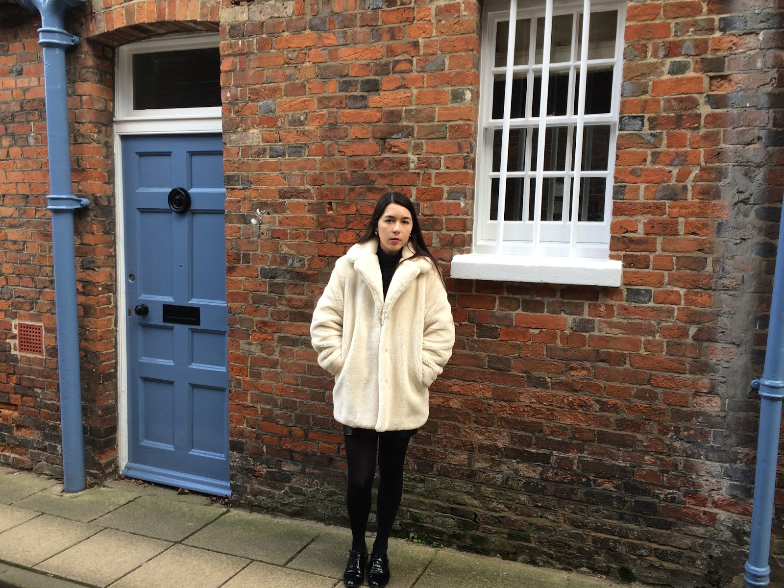 ootd, outfit post, fashion blogger, street style, look, topshop