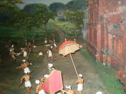 Sejarah Perang jagaraja di Bali