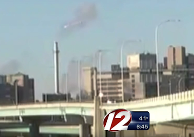UFO Caught Releasing Orbs Live On The News 2015, UFO Sightings