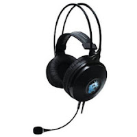 Buy Dragon War GHS001 Garand Wired Over Ear Gaming Headset (Black) at Online Lowest Best Price Offer Rs. 1262 after cashabck : BuyToEarn
