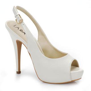 peep toe, sapato aberto calcanhar, plataforma, casamento