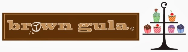 Brown Gula