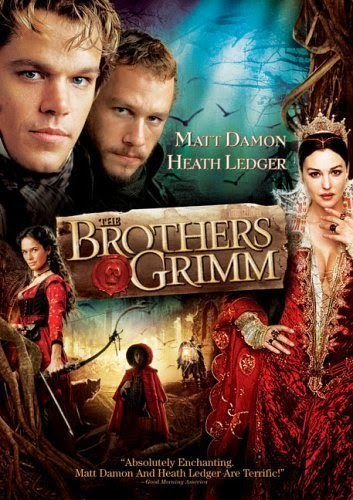 Anh Em Nhà Grimm - The Brothers Grimm (2005) Poster