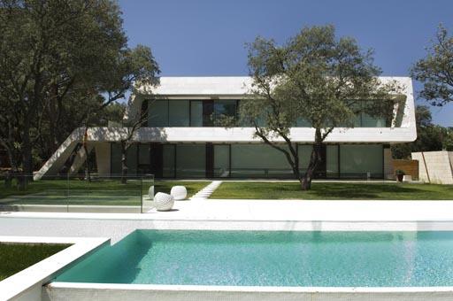 Arquitectura arquidea el ltimo proyecto del estudio a cero - Casas prefabricadas joaquin torres ...