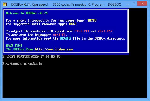 DOSBox Free Download