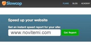 оптимизиране на сайт