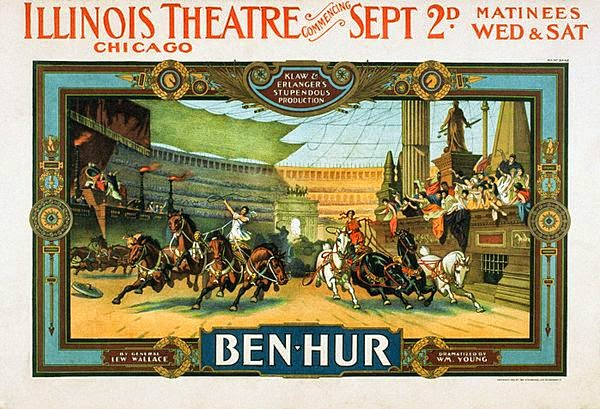 ben hur by lew wallace pdf