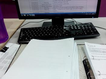 Busy Seantero.