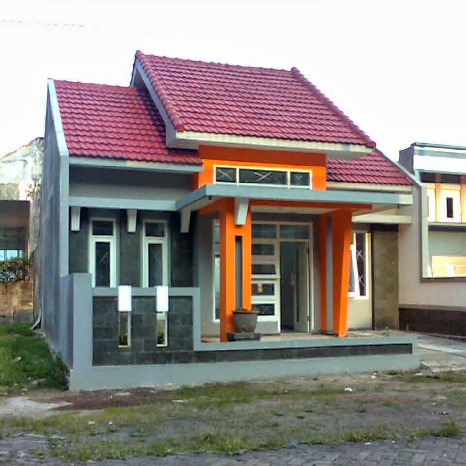 Desain rumah minimalis modern 1 lantai kumpulan gambar for Minimalistic house escape 3