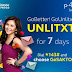 Globe GoUNLITXT49 and GOCALL100: The biggest and most affordable 7-day call and text promo!