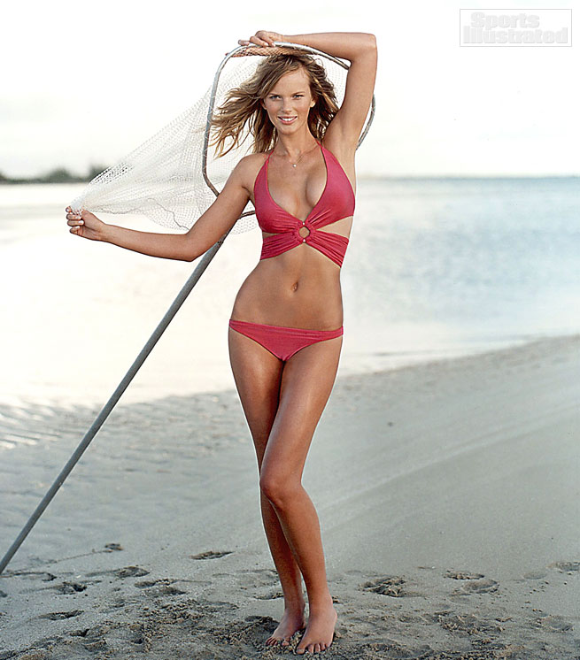 Bio Facts Family Life Of Swimsuit Model: Anne Vyalitsyna : 2006 Sports Illustrated Swimsuit Gallery