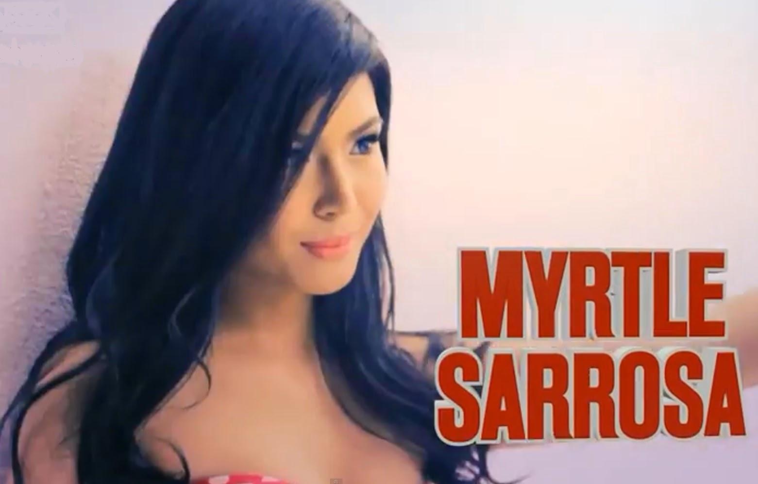 MYRTLE SARROSA 5