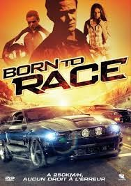 Born to Race: Fast Track (2014) Online