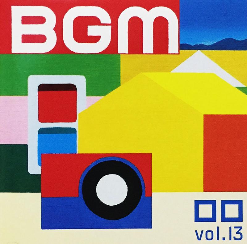 ロロ「BGM」 DVD
