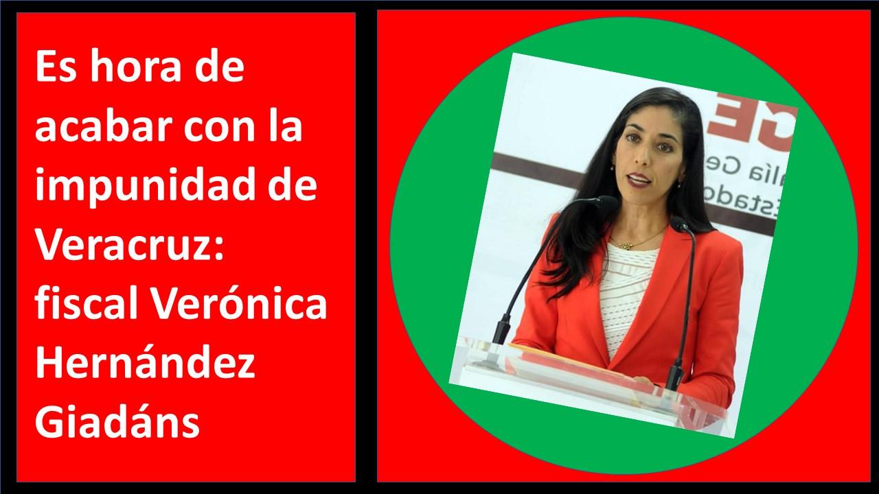 Verónica Hernández