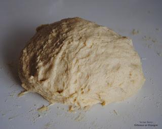 pate a beignets au sucre recette facile maison levain pate