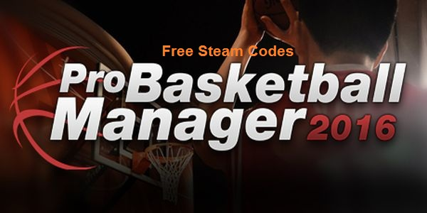Pro Basketball Manager 2016 Key Generator Free CD Key Download