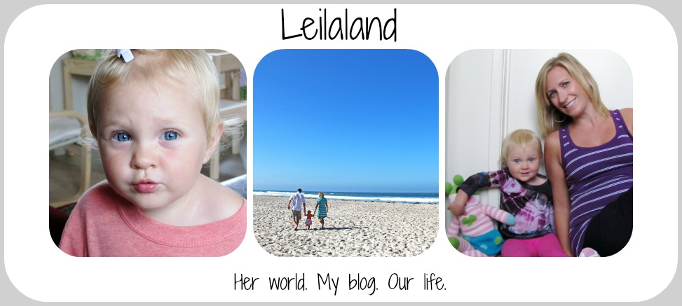 Leilaland