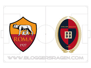 Prediksi Pertandingan Cagliari vs AS Roma