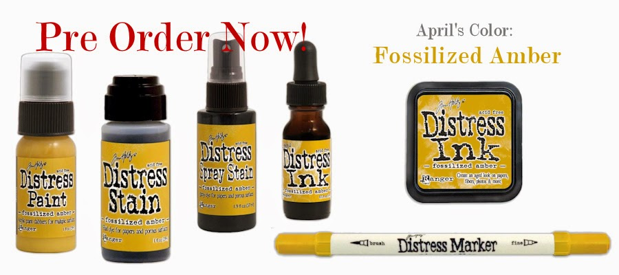 tim holtz distress inks color of the month