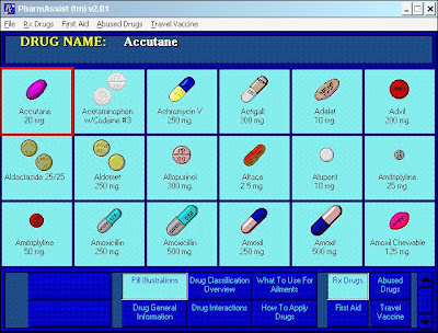 generic drug guide: