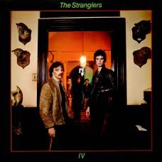 'Rattus Norvegicus' - The Stranglers: