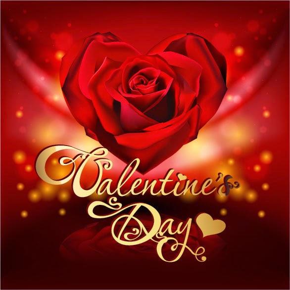 Frases De San Valentín: Happy Valentine's Day My Darling