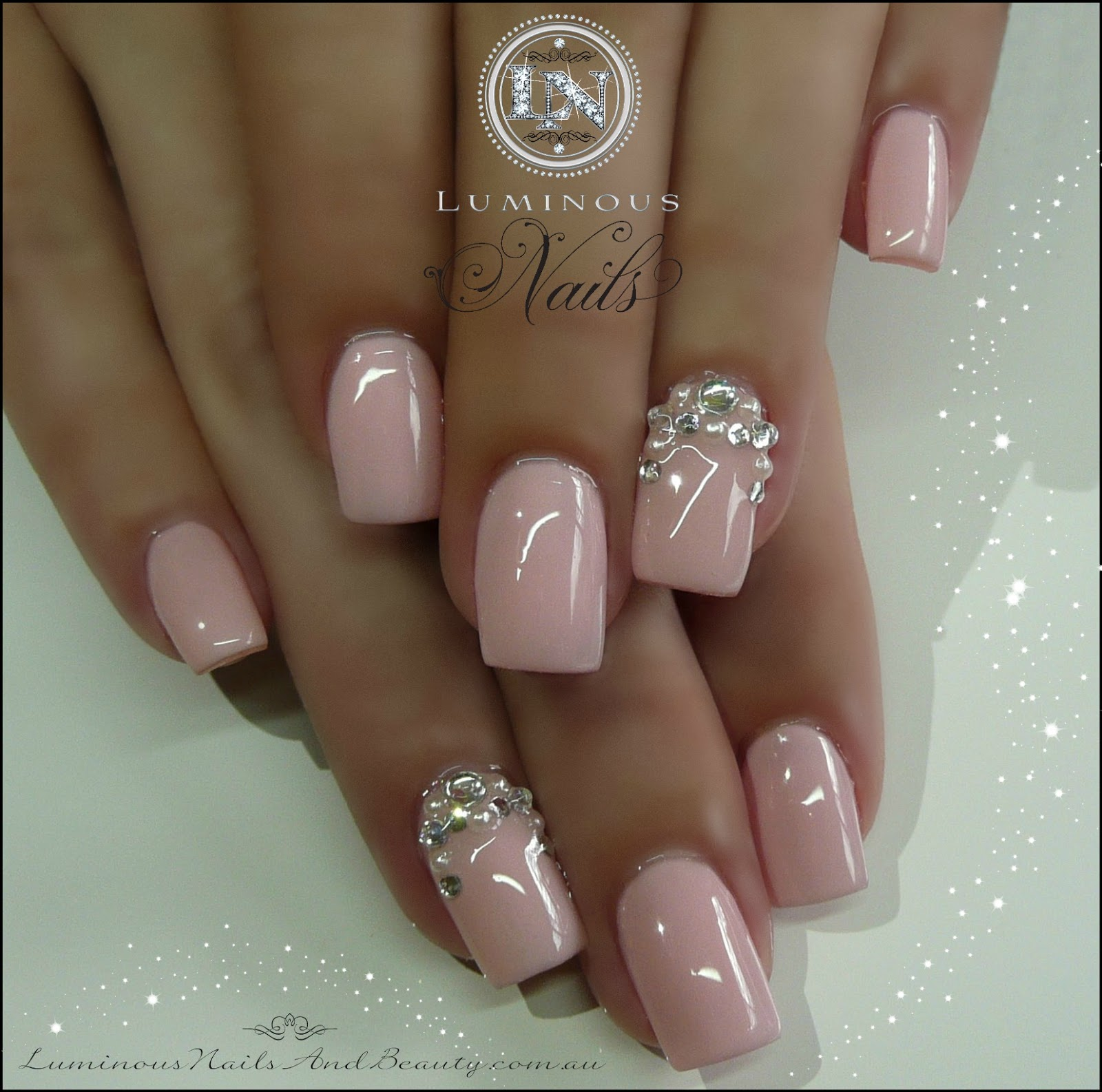 Luminous+Nails+And+Beauty,+Gold+Coast+Queensland.+Acrylic+&+Gel+Nails ...