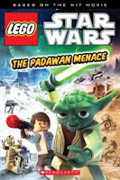 Lego Star Wars The Padawan Menace (2011)
