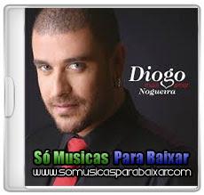 diogo+nogueira CD Diogo Nogueira – Mais Amor (2013)