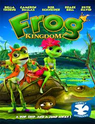 Frog Kingdom (2013) [vose]