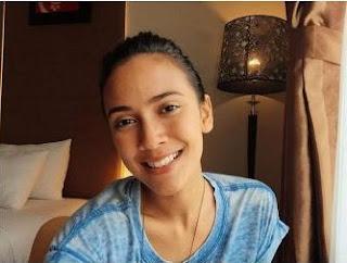 Biodata Nadine Alesandra