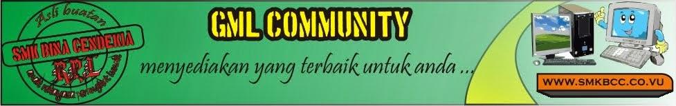 GML COMMUNITY