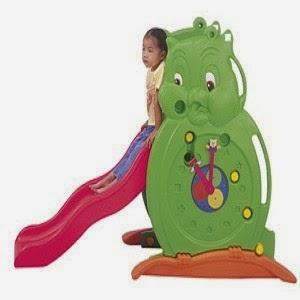 outdoor playground mainan anak