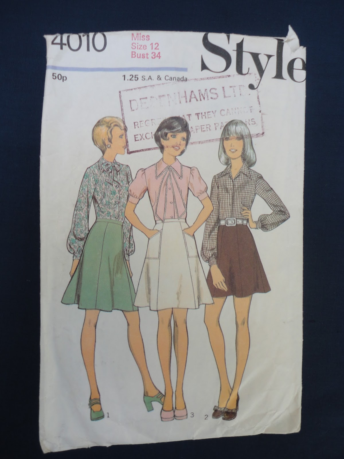 Style 4010