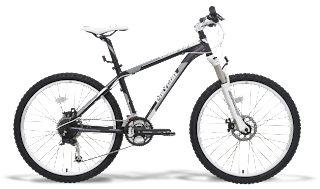 Sepeda Polygon COZMIC