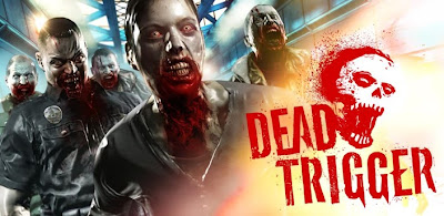 Free Download Dead Trigger v1.8.2 APK + DATA Android