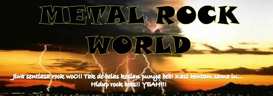 METAL ROCK WORLD