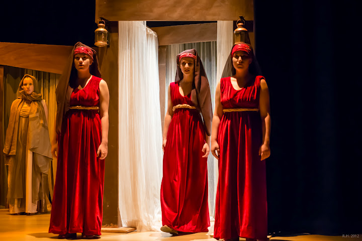 Les 3 Medeas