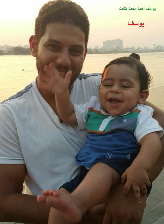 يوسف أحمد