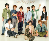 Hey! Say! JUMP. New Hope (Konna ni Bokura wa Hitotsu)